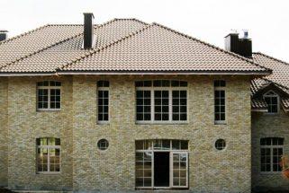 Объект «Дом с дуплексами»